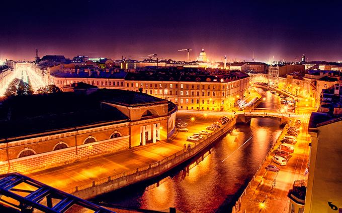 Городская фотография
